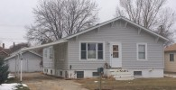 319 N Government St at 319 North Government Street, Valentine, NE 69201, USA for 95000