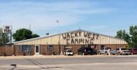 Wacky West Travel Park 702 E C St Valentine, NE at 702 East C Street, Valentine, NE 69201, USA for 200000