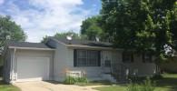 804 Craig St Valentine, NE  69201 at 804 Craig Street West, Valentine, NE 69201, USA for 89000